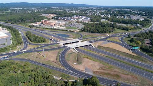 I-66 / Route 15 DDI Design-Build (Virginia)
