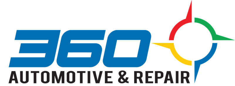 360 Automotive & Repair