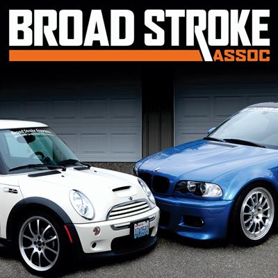 Broad Stroke