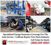 Garage Insurance