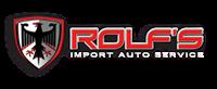 Rolf's Import Auto Service