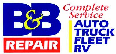 B & B Auto Repair Inc