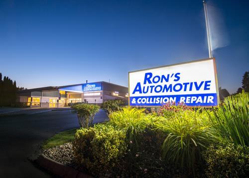 Ron's Automotive Hazel Dell