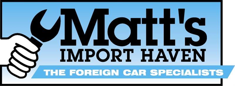 Matt's Import Haven