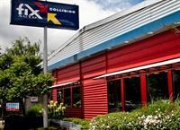 Fix Auto Portland East, Street View, 9255 SE Stark St, Portland, 97216