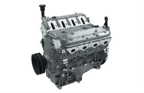 GM Engines