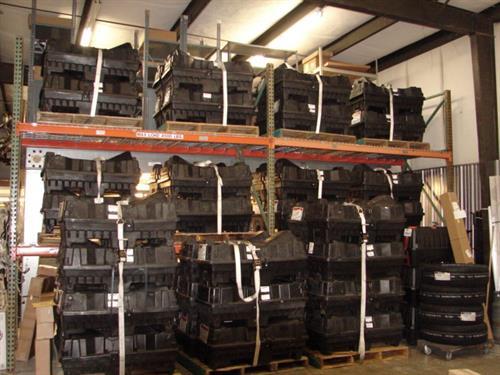 GM Powertrain Inventory