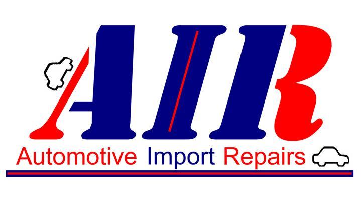 AIR Import Repair Inc