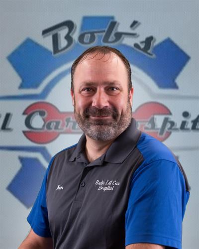 Ken Tover, Manager