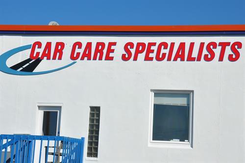 Car Care Specialists