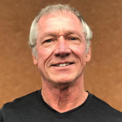 Ron Warman