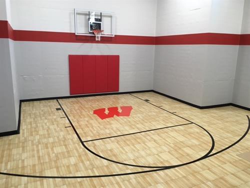 Delafield Home Gym