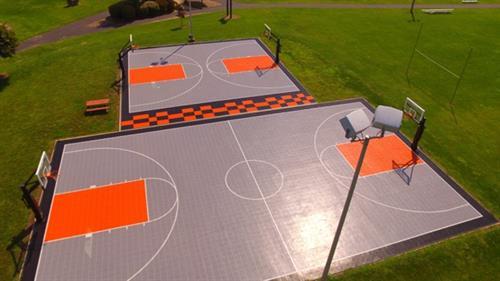 Dodgeville Park & rec