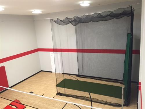 Brookfield Home Gym