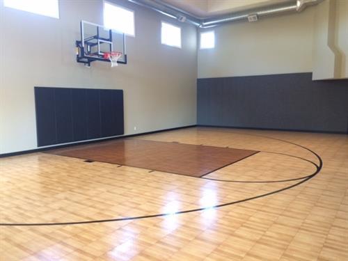 Waunakee Home Gym