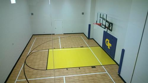 Germantown Home Gym