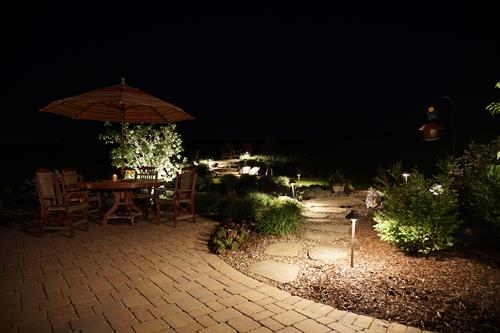 Path Lighting - Residential