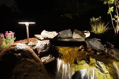 Water Feature - Residential