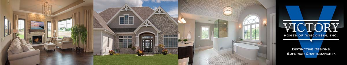 Excellent Victory Homes Of Wisconsin Inc Home Builders Members Best Image Libraries Counlowcountryjoecom