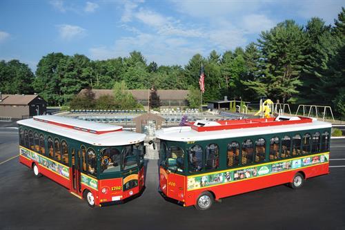Park Trolley Service