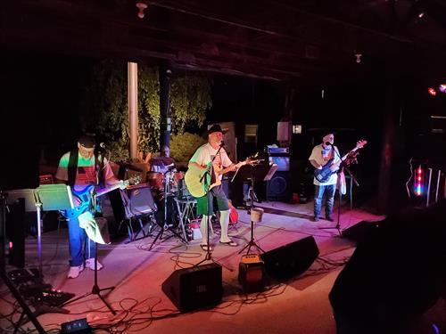 The Brick Band