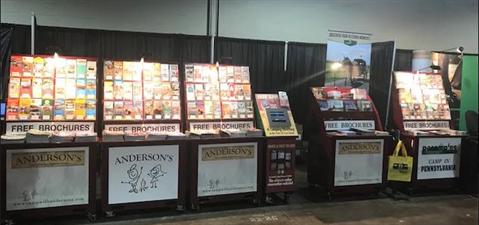 Anderson's Brochure Distribution Service
