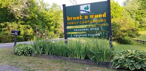 Welcome to Brook n Wood!