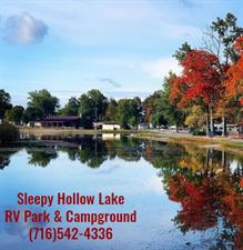 Sleepy Hollow Lake