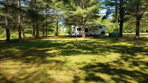 Campground Feasibility Services