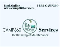 Camp360 Services
