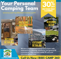Camp360 Services - Rochester