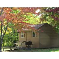 New York Campgrounds Offer Base Camps To Enjoy Fall Festivals and Fall Foliage Tours