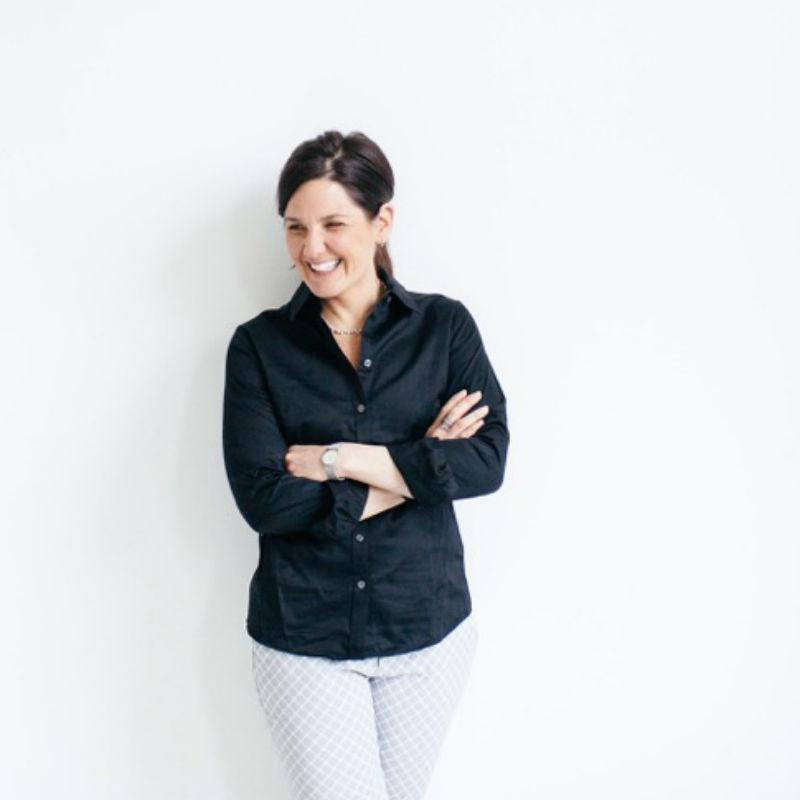 Zoe Kardasis Sturtz, CR, AKBD - Member Feature