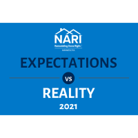 2021 May - Managing Expectations in 2021