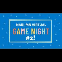 2021 Game Night #2