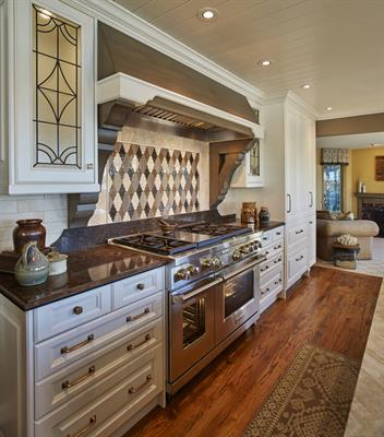 Sawhill Custom Kitchen and Design
