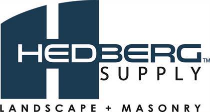 Hedberg Supply Landscape & Masonry