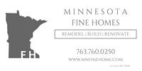 MN Fine Homes & Remodeling