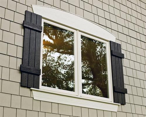 Custom Home Window Installation