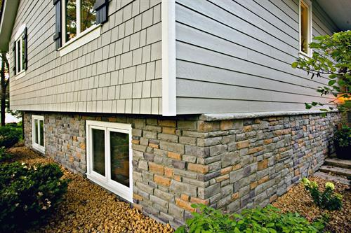 COTY Award Winning Exterior Remodel