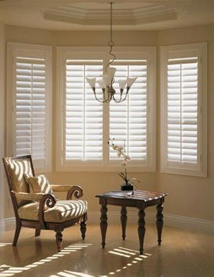 Total Window Design - Northland Shutters