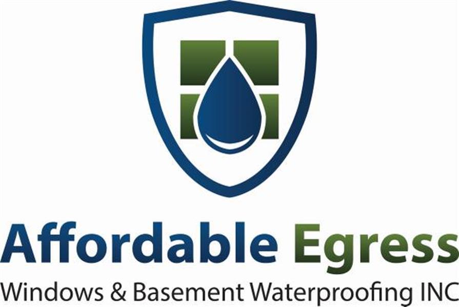 Affordable Egress Windows & Basement Waterproofing, Inc.