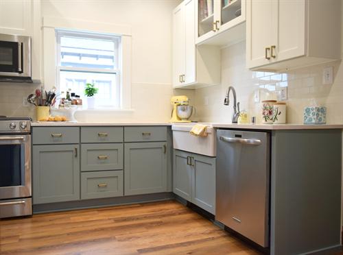 Kitchen Remodel-Minneapolis