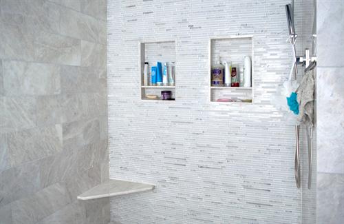 Bathroom Remodel-Minneapolis