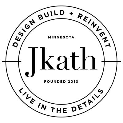 Jkath Design Build + Reinvent