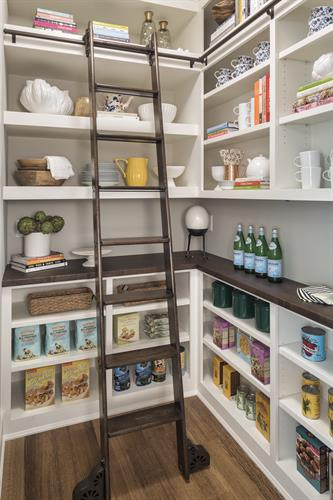 2018 Artisan Home Tour Pantry