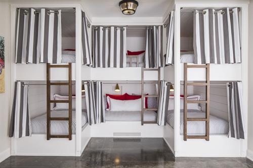 Lake Minnetonka Bunk Beds