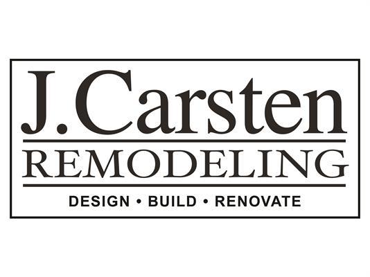 J Carsten Remodeling | General Contractor | Kitchen/Bath Contractor