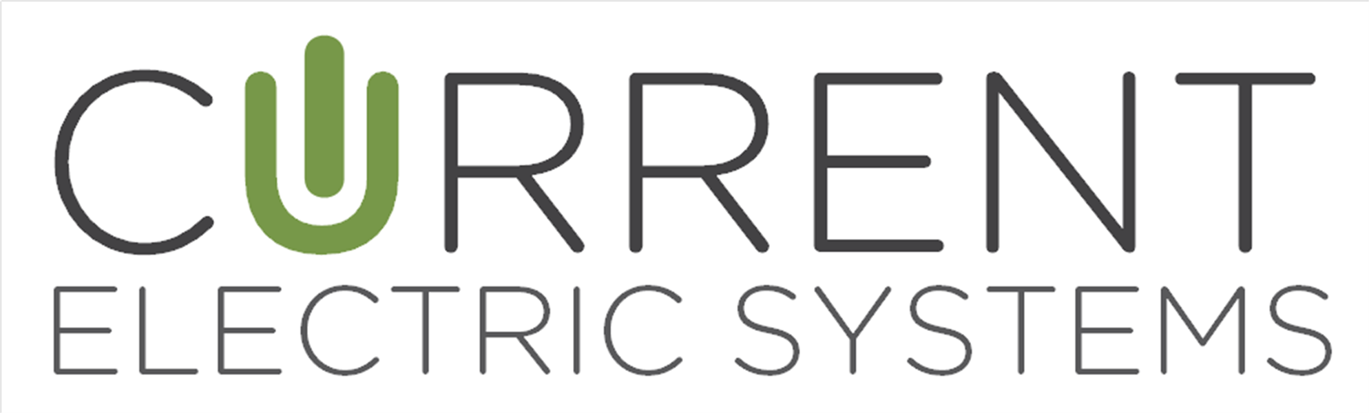 Current Electric Systems