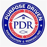 Purpose Driven Restoration & Remodeling